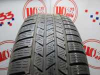 Б/У 235/65 R17 Зима CONTINENTAL C.Cross Contact Winter Кат. 3