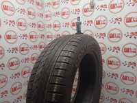 Б/У 215/60 R17 Зима CONTINENTAL 4*4 Winter Contact Кат. 4