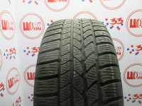 Шина 235/55/R17 CONTINENTAL 4*4 Winter Contact износ не более 10%