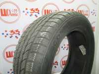 Б/У 235/55 R17 Зима CONTINENTAL 4*4 Winter Contact Кат. 2