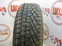 Шина 185/65/R15 CONTINENTAL C.Viking Contact-5 износ не более 1%