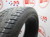 Б/У 225/45 R17 Зима CONTINENTAL C.Viking Contact-5 Кат. 5