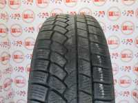 Б/У 235/65 R17 Зима CONTINENTAL 4*4 Winter Contact Кат. 4