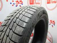 Б/У 215/60 R17 Зима MICHELIN X-ICE Кат. 5