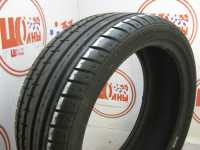 Б/У 205/40 R17 Лето CONTINENTAL Sport Contact-2 Кат. 2