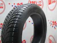 Б/У 195/55 R16 Зима GOODYEAR Ultra Grip-7 / 7+ Кат. 2