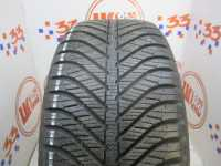 Б/У 225/45 R17 Зима GOODYEAR Vector 4 Seasons Кат. 2