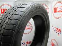Б/У 255/50 R19 Зима CONTINENTAL 4*4 Winter Contact Кат. 3