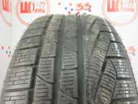 Б/У 245/45 R19 Зима PIRELLI Sottozero-2 Winter-240 Кат. 4
