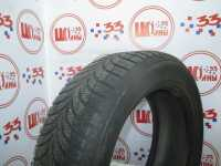 Б/У 195/55 R16 Зима GOODYEAR Ultra Grip-7 / 7+ Кат. 3