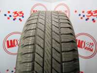 Б/У 245/65 R17 Лето GOODYEAR Wrangler HP All Weather Кат. 2
