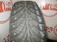 Б/У 185/60 R15 Зима Шипы  GOODYEAR Ultra Grip Extreme  Кат. 2