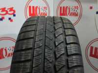 Б/У 225/55 R16 Зима CONTINENTAL C.Winter Contact TS-790 Кат. 2