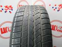 Б/У 275/50 R19 Зима CONTINENTAL C.Winter Contact TS-790 Кат. 5