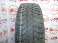 Б/У 255/65 R17 Зима Шипы  BRIDGESTONE IC-5000 Кат. 5