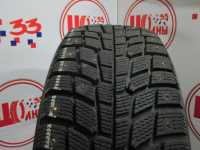 Б/У 225/60 R16 Зима Шипы  MICHELIN X-Ice North Кат. 2