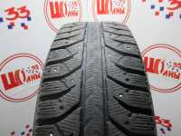 Шина 215/70/R16 BRIDGESTONE IC-7000 износ более 50%