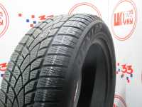 Шина 235/55/R18 DUNLOP SP Winter Sport 3-D износ не более 25%