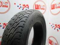 Б/У 195/65 R15 Зима Шипы  Roadstone Winguard-231 Кат. 3