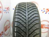 Б/У 205/60 R16 Зима GOODYEAR Vector 4 Seasons Кат. 2