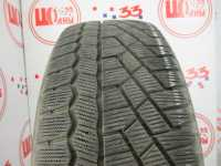 Б/У 225/55 R18 Зима CONTINENTAL C.Viking Contact Кат. 2