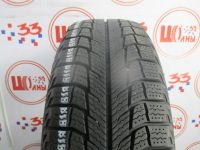 Б/У 185/60 R14 Зима MICHELIN X-ICE-2 Кат. 2