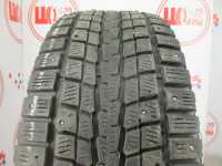 Б/У 265/65 R17 Зима Шипы  DUNLOP SP Winter Ice-01 Кат. 4