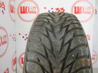 Б/У 245/55 R19 Зима Шипы  YOKOHAMA Ice Guard IG-35 Кат. 1
