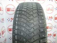 Б/У 255/55 R19 Зима Шипы  MICHELIN X-Ice North-2 Кат. 2