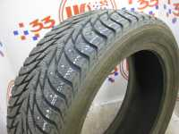 Б/У 215/50 R17 Зима Шипы  YOKOHAMA Ice Guard IG-35 Кат. 2