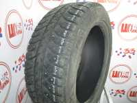 Б/У 215/55 R17 Зима Шипы  BRIDGESTONE IC-7000 Кат. 4