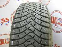 Б/У 235/65 R18 Зима Шипы  MICHELIN Latitude X-Ice North-2 Кат. 2