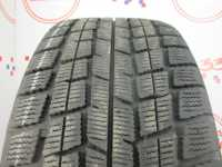 Б/У 235/45 R17 Зима GOODYEAR Ultra Grip ICE NAVI NH Кат. 4
