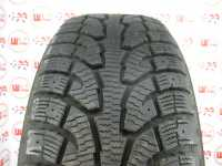 Шина 235/55/R18 HANKOOK Winter I*Pike RW-11 износ не более 10%
