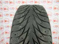 Б/У 215/55 R17 Зима Шипы  YOKOHAMA Ice Guard IG-35 Кат. 4