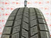 Б/У 255/60 R18 Зима PIRELLI Scorpion Ice & Snow Кат. 3