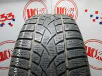 Шина 235/65/R17 DUNLOP SP Winter Sport 3-D износ более 50%