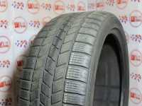 Б/У 295/35 R21 Зима PIRELLI Scorpion Ice & Snow Кат. 5