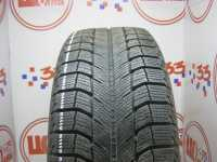 Б/У 225/55 R17 Зима MICHELIN X-ICE-2 Кат. 3