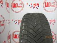 Б/У 225/55 R17 Зима DUNLOP SP Winter Sport M-3 Кат. 4