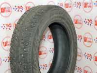 Б/У 185/60 R15 Зима Шипы  BRIDGESTONE IC-7000 Кат. 3