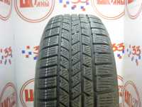 Б/У 225/65 R17 Зима CONTINENTAL C.Cross Contact Winter Кат. 4