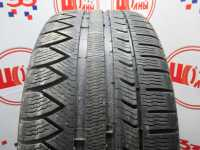 Б/У 255/45 R18 Зима MICHELIN Pilot Alpin PA-3 Кат. 4