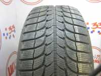 Б/У 235/55 R18 Зима MICHELIN Latitude X-ICE Кат. 3