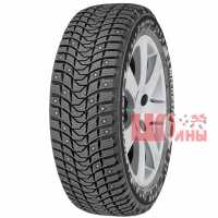 Новое 205/55 R17 Зима Шипы  MICHELIN X-Ice North-3  T