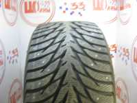 Б/У 295/35 R21 Зима Шипы  YOKOHAMA Ice Guard IG-35 Кат. 1