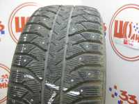 Б/У 215/50 R17 Зима Шипы  BRIDGESTONE IC-7000 Кат. 4
