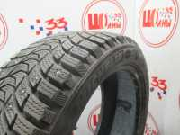 Б/У 255/45 R18 Зима Шипы  MICHELIN X-Ice North-3 Кат. 2