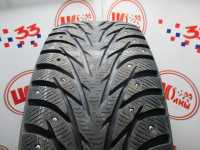 Б/У 265/65 R17 Зима Шипы  YOKOHAMA Ice Guard IG-35 Кат. 3