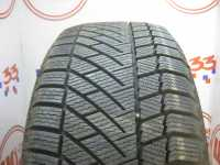 Б/У 235/55 R17 Зима CONTINENTAL C.Viking Contact-6 Кат. 1